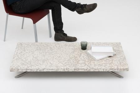 tavolino marmo design
