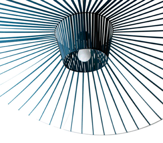 vertigo lampadario