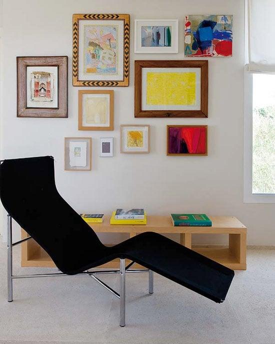 Galleria foto - Come disporre i quadri alle pareti Foto 48
