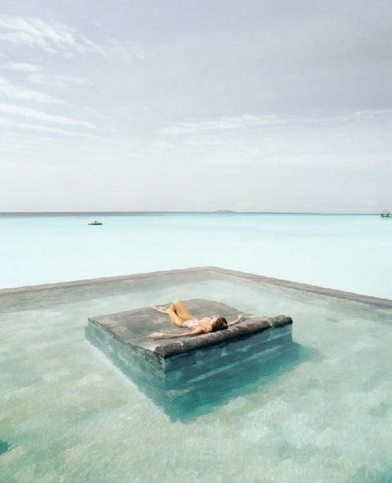 piscine stupende
