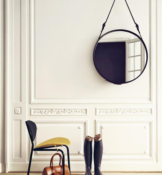 Idee per realizzare uno specchio fai da te bello ed economico