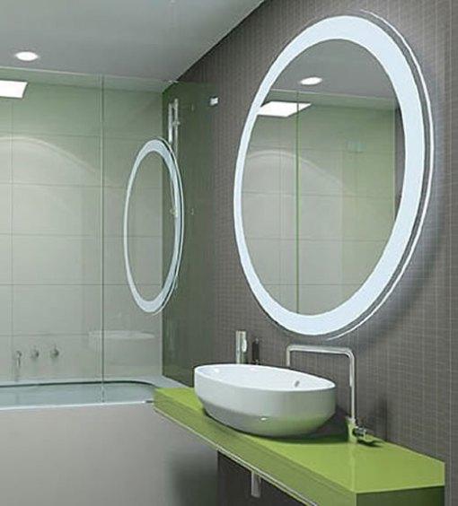 specchio led