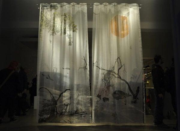 Galleria foto - Tendaggi moderni: idee per ogni stanza Foto 162
