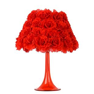 lampade floreali