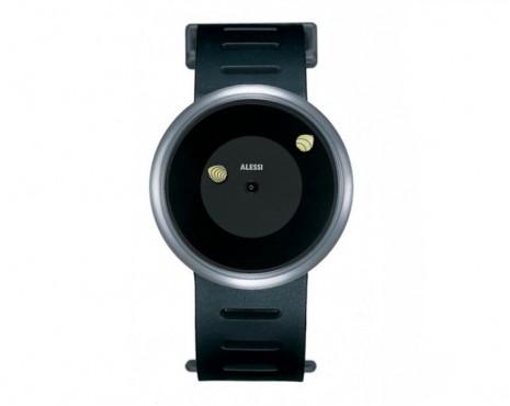 Galleria foto - Alessi: collezione orologi Foto 1