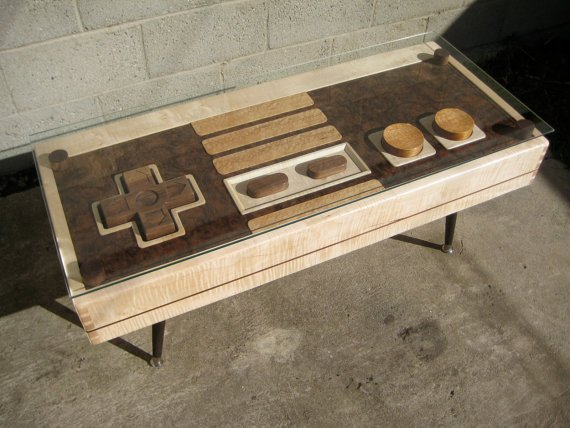 tavolino joystick