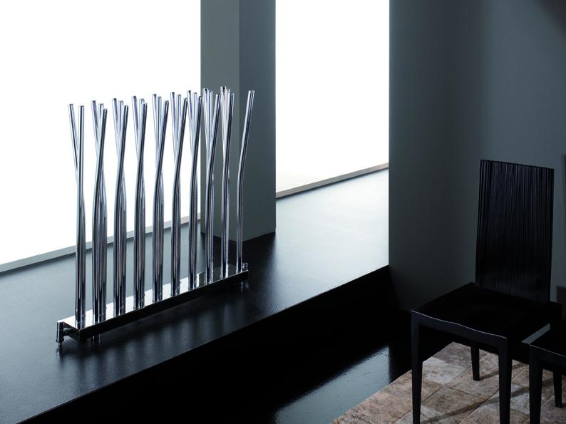 Deltacalor i nuovi radiatori for Aziende design arredamento