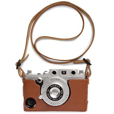 Galleria foto - Custodia iPhone a forma di macchina fotografica Foto 1