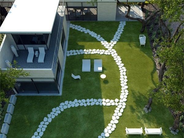 Pavimentazione da giardino consigli e informazioni utili