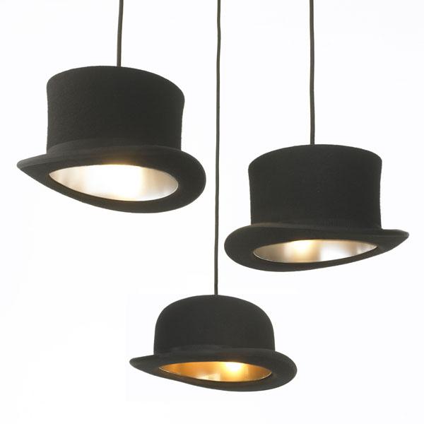Galleria foto - Cappelli per lampadari Foto 4