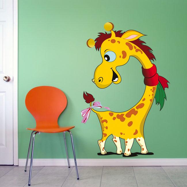 Idee per decorare le camerette dei bambini