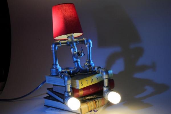 lampada originale