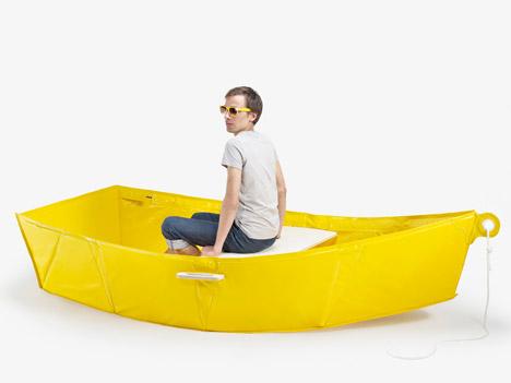 Ar Vag la barca fai d ate