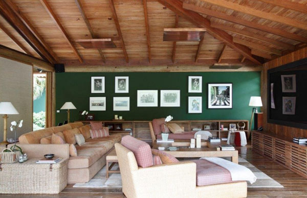 Galleria foto - Casa galleggiante Foto 16