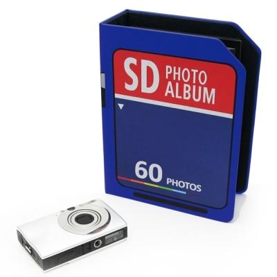 Una SD per Album Fotografico