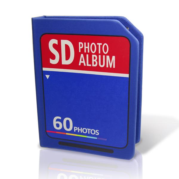 album sd