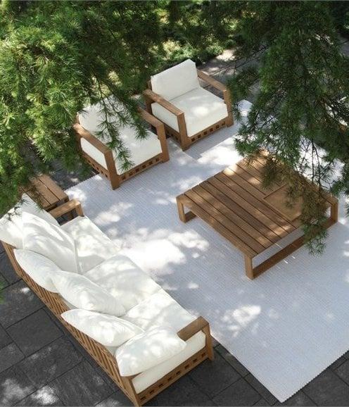 Come arredare un giardino consigli utili for Allestire un giardino piccolo