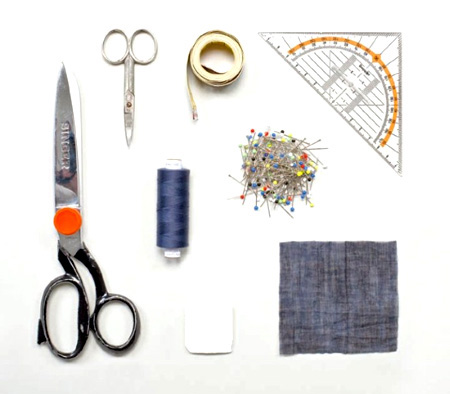 Come riciclare oggetti vecchi in cose utili for Fai da te accessori casa