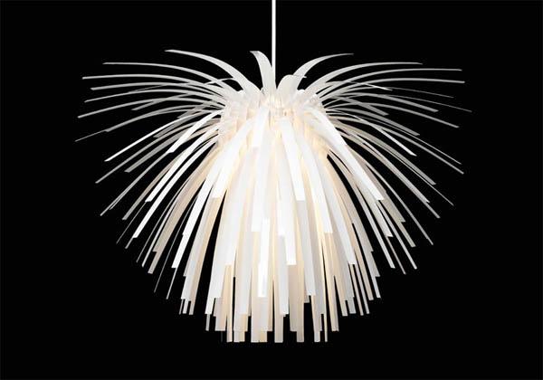 Galleria foto - Una lampada che aleggia nell'aria Foto 14