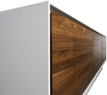 team 7 vince il green good design award 2012. Black Bedroom Furniture Sets. Home Design Ideas