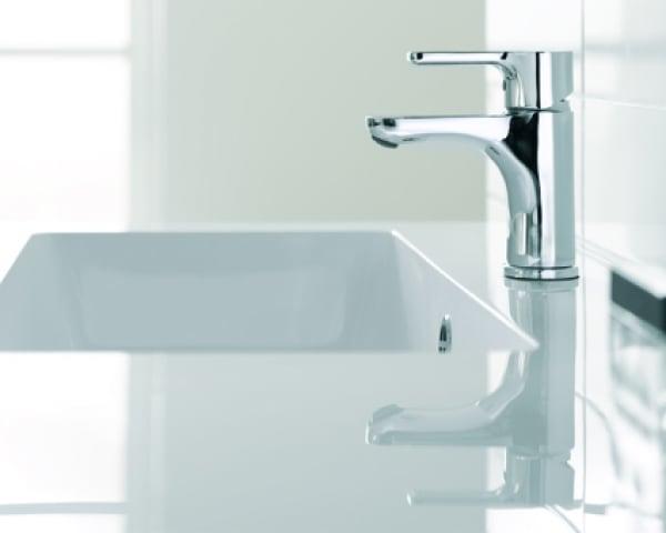rubinetti moderni