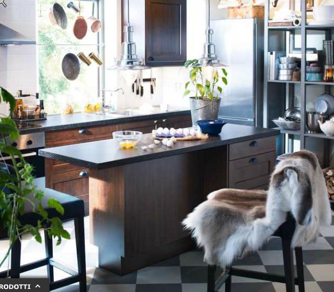 Cucine Ikea Catalogo 2013