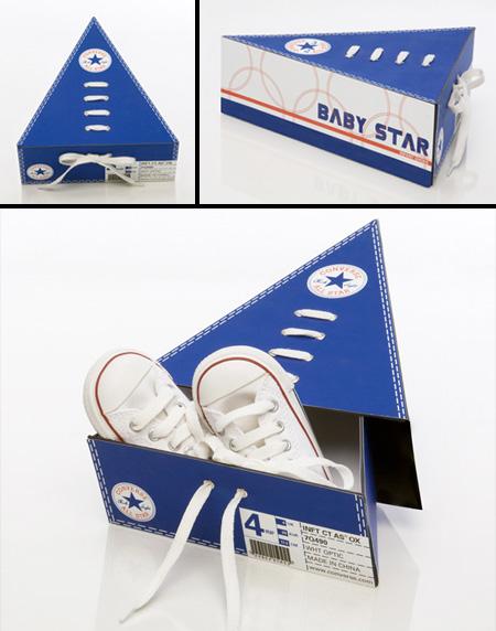 scatola scarpe originale