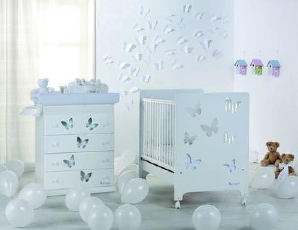 Camere Moderne Per Bambini : Azzurra design camerette per bambini