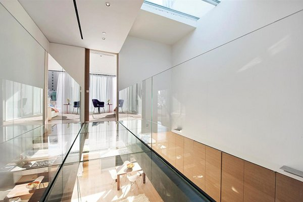 loft moderno originale