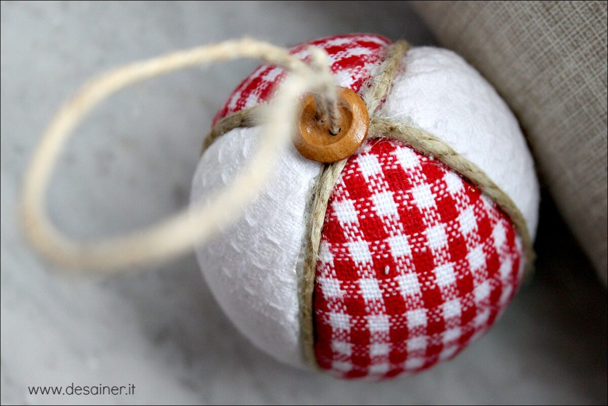 Decorazioni natalizie fai da te stile nordico - Decorazioni natalizie in legno fai da te ...