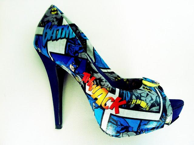 scarpe fai da te 10