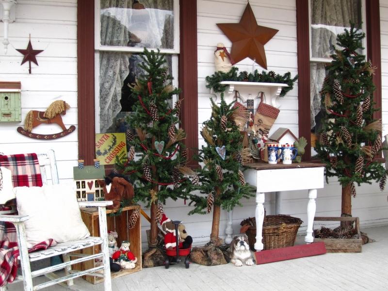 Alberi Di Natale In Legno Addobbati : La leggenda dell albero di natale giornale del garda