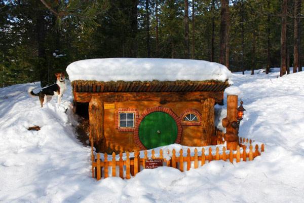 Galleria foto - E tu, quale casa Hobbit preferisci? Foto 1
