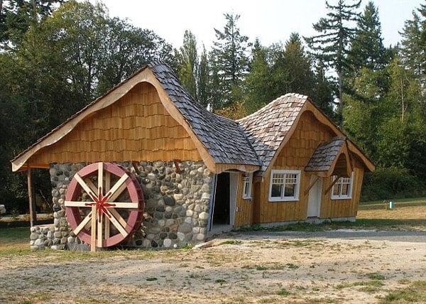 Galleria foto - E tu, quale casa Hobbit preferisci? Foto 4