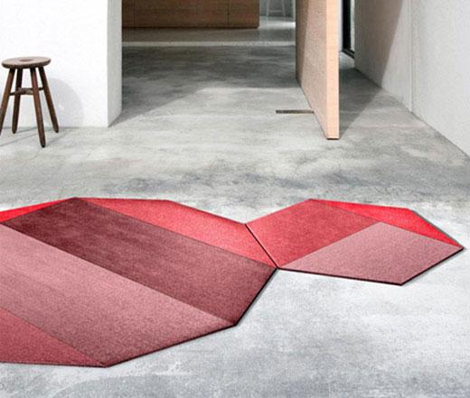 tappeto-geometrico