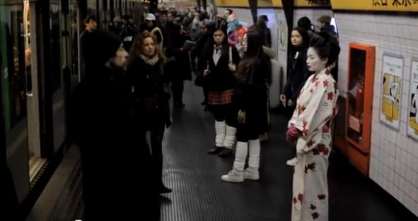 metro tokyo a milano
