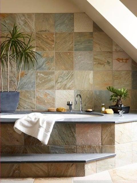 Galleria foto - Quali piante scegliere per il bagno? Foto 62