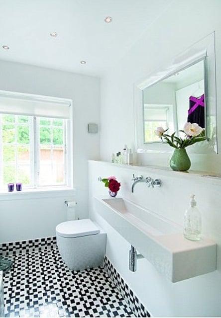 Galleria foto - Quali piante scegliere per il bagno? Foto 65