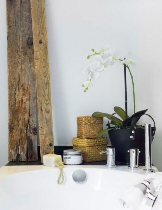Galleria foto - Quali piante scegliere per il bagno? Foto 76