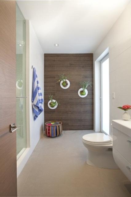 Galleria foto - Quali piante scegliere per il bagno? Foto 47