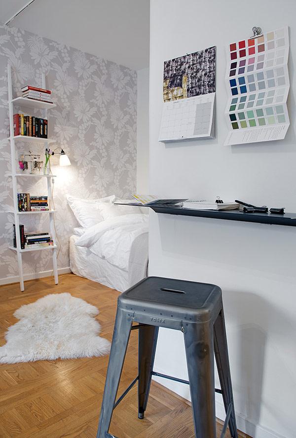 piccolo appartamento 12