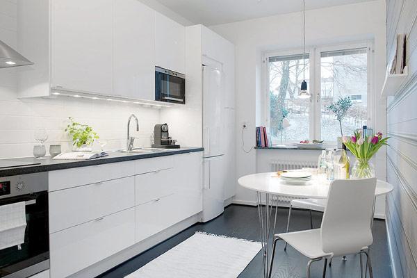 piccolo appartamento 14
