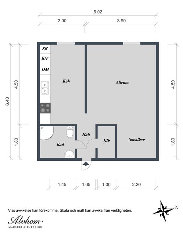 piccolo appartamento 21