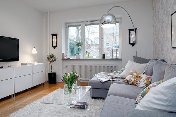 piccolo appartamento 3