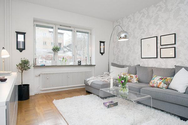 piccolo appartamento 5