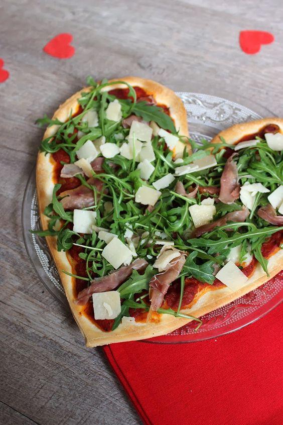 pizza-cuore