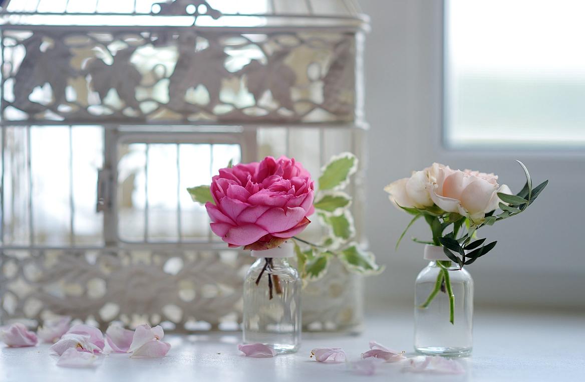 Come Addobbare Un Tavolo Per Confettata decorazioni per san valentino