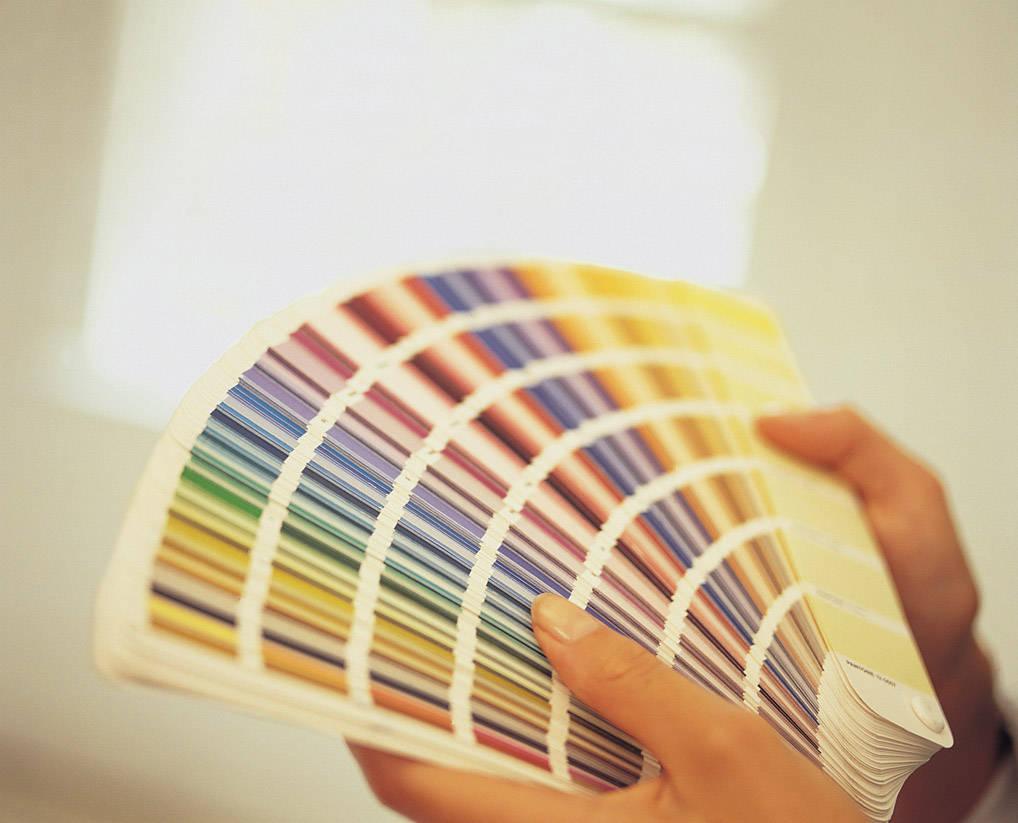 colorchartGdv694001