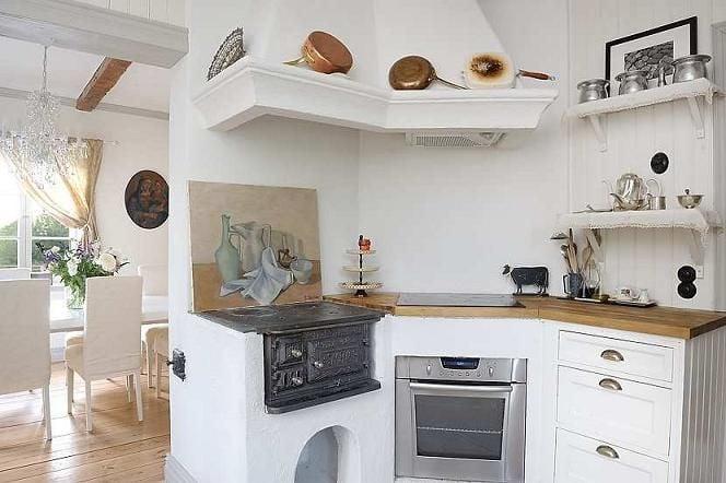 Cucine piccole - Cucina angolare piccola ...