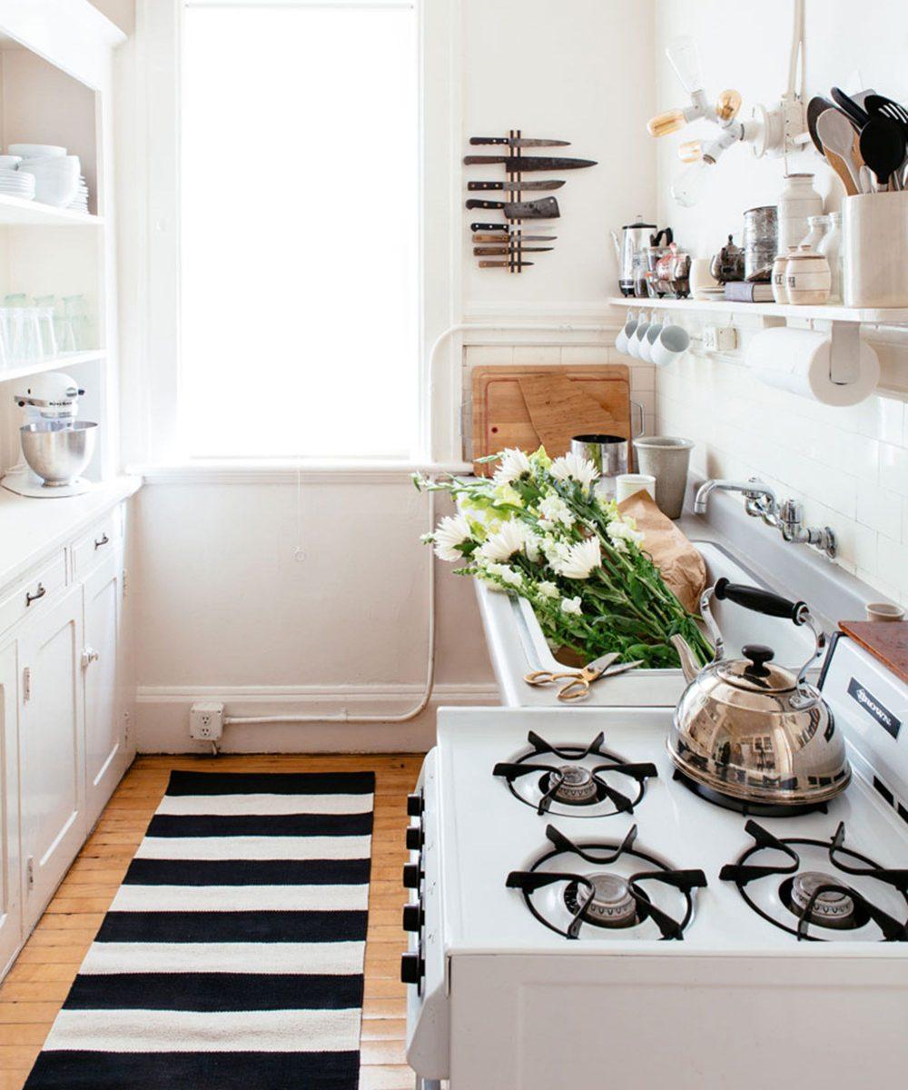 cucina-piccola-design-originale
